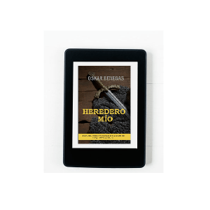 Heredero Mio ebook